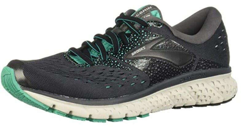 Brooks Women's Glycerin 16 Running Shoes, 10