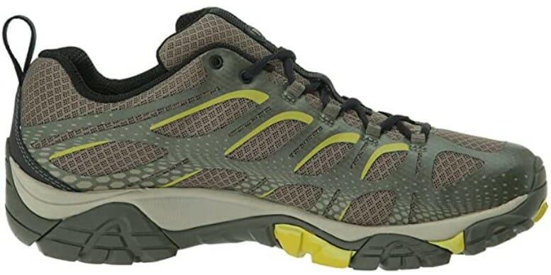 Merrell Men's Moab Edge Multisport Outdoor Shoes