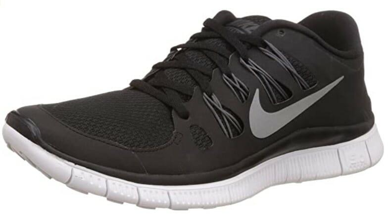 Nike Women's Free 5.0+ Running Shoes