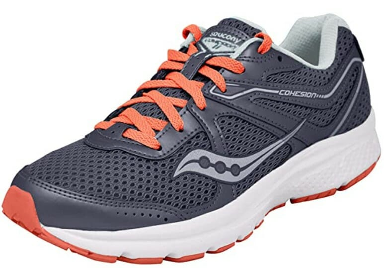 Saucony Women's Cohesion 11 Fitness Shoes