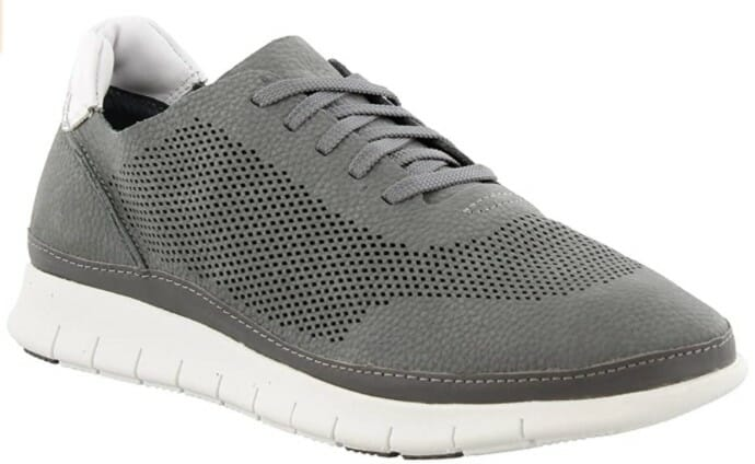 Vionic Men's Fresh Tucker Lace-up Casual Sneaker