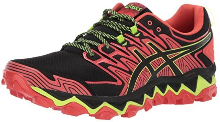 ASICS Men's Gel-Fujitrabuco 7 Trail Running Shoes