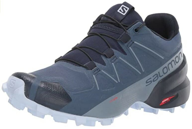 Salomon Speedcross 5 GTX Gore-Tex Women's Trail Running Shoes