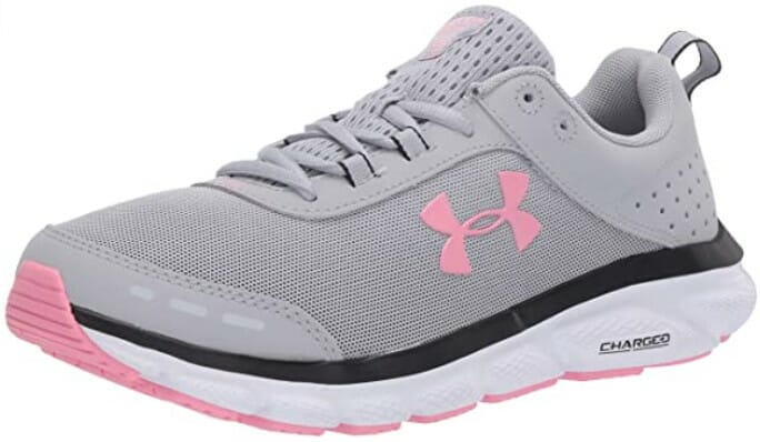 Under Armour Charged Women's Assert 8 Running Shoe