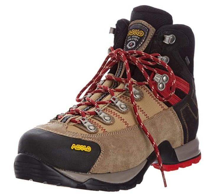 Asolo Men's Fugitive GTX Hiking Boot
