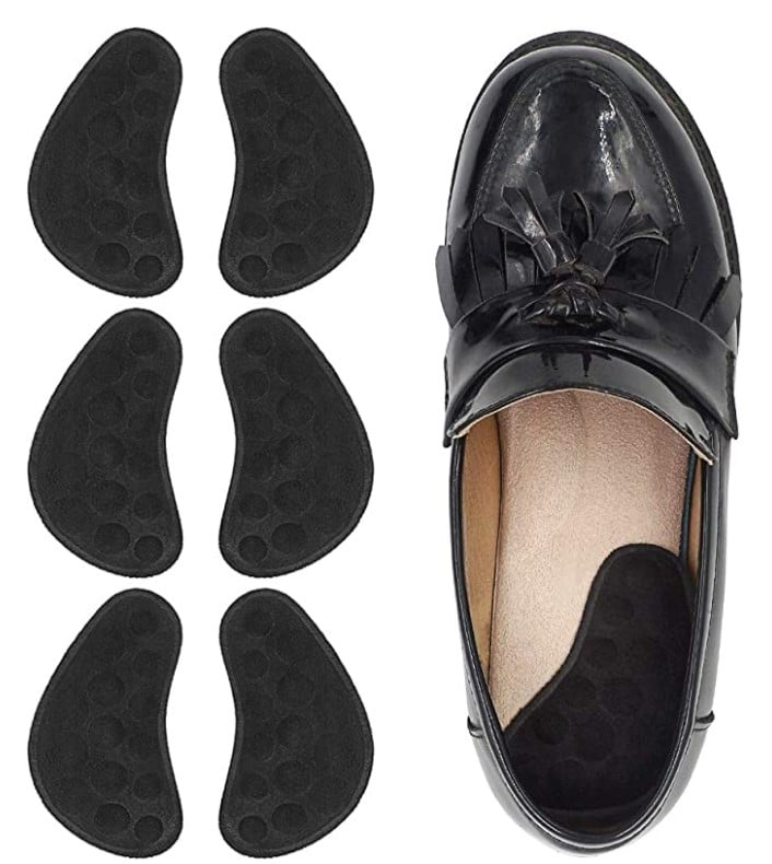 Dr. Foot's Supination & Over-Pronation Corrective Shoe Inserts