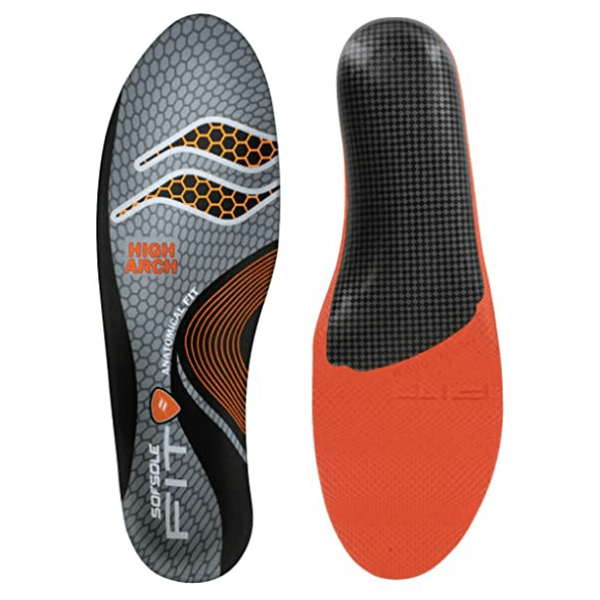 Best Shoe Inserts for Supination