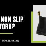 HOW DO NON SLIP SHOES WORK